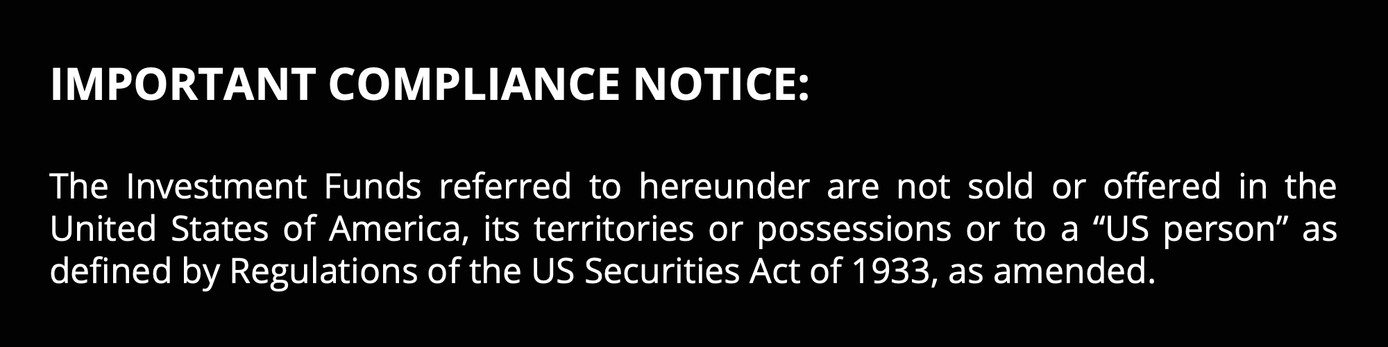 Silk Important notice for US investors.png
