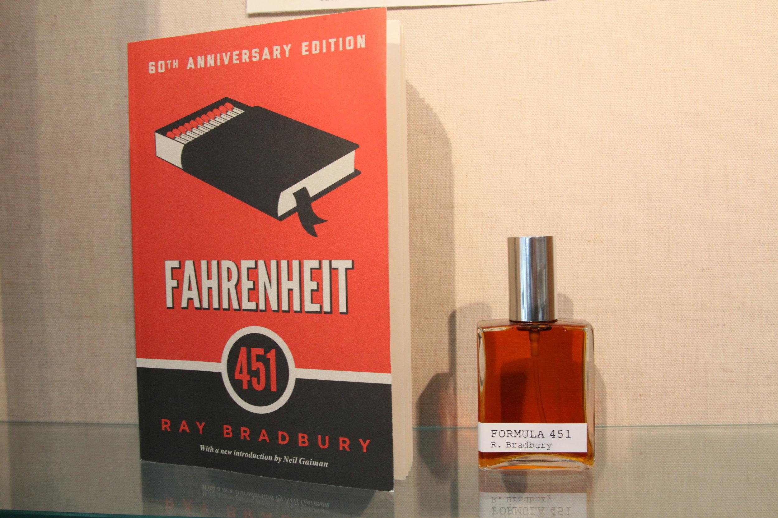 Secret Society of Forbidden Literature