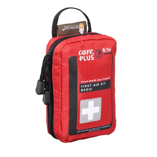First aid und Sicherheit - Safe, Schloss, Mückenklick, Pflaster, etc.