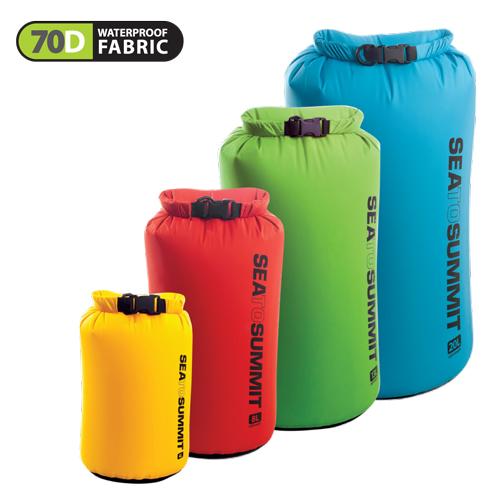 Packsäcke und Reisetaschen - Packsäcke, Wasserdicht oder für die Schmutzwäsche, Hydraulic-Bag