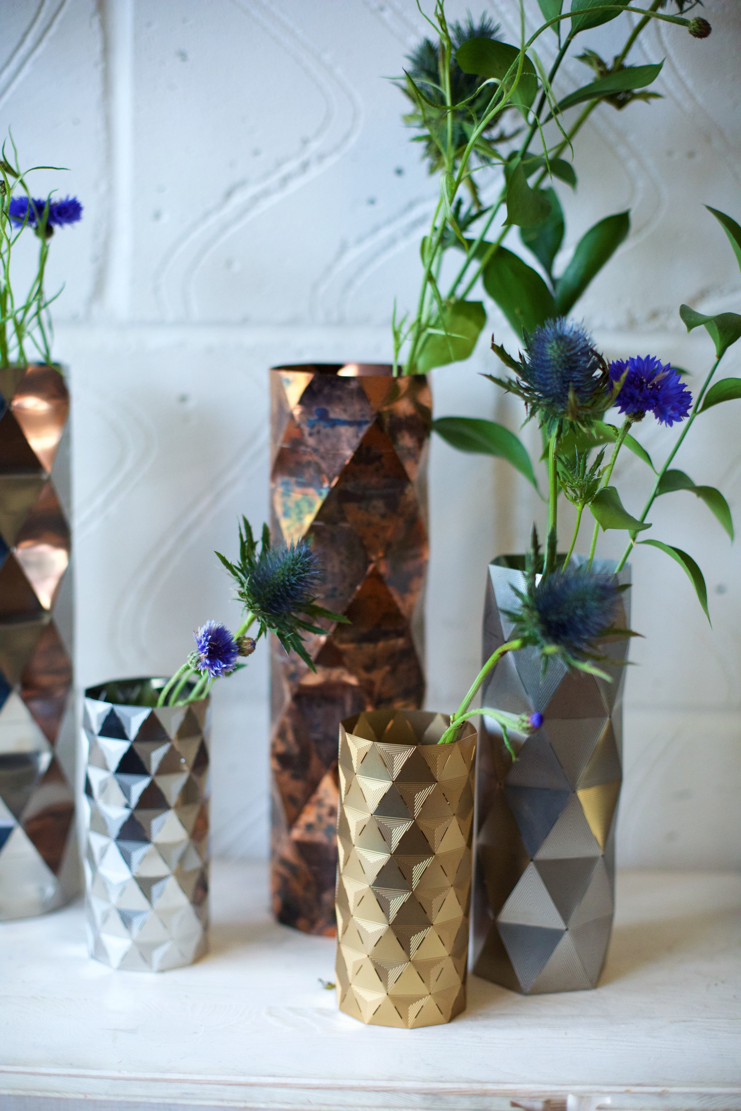 Deptford - Vases by Another Studio, Cockpit Arts Open Studios, photo by Jamie Trounce.jpg
