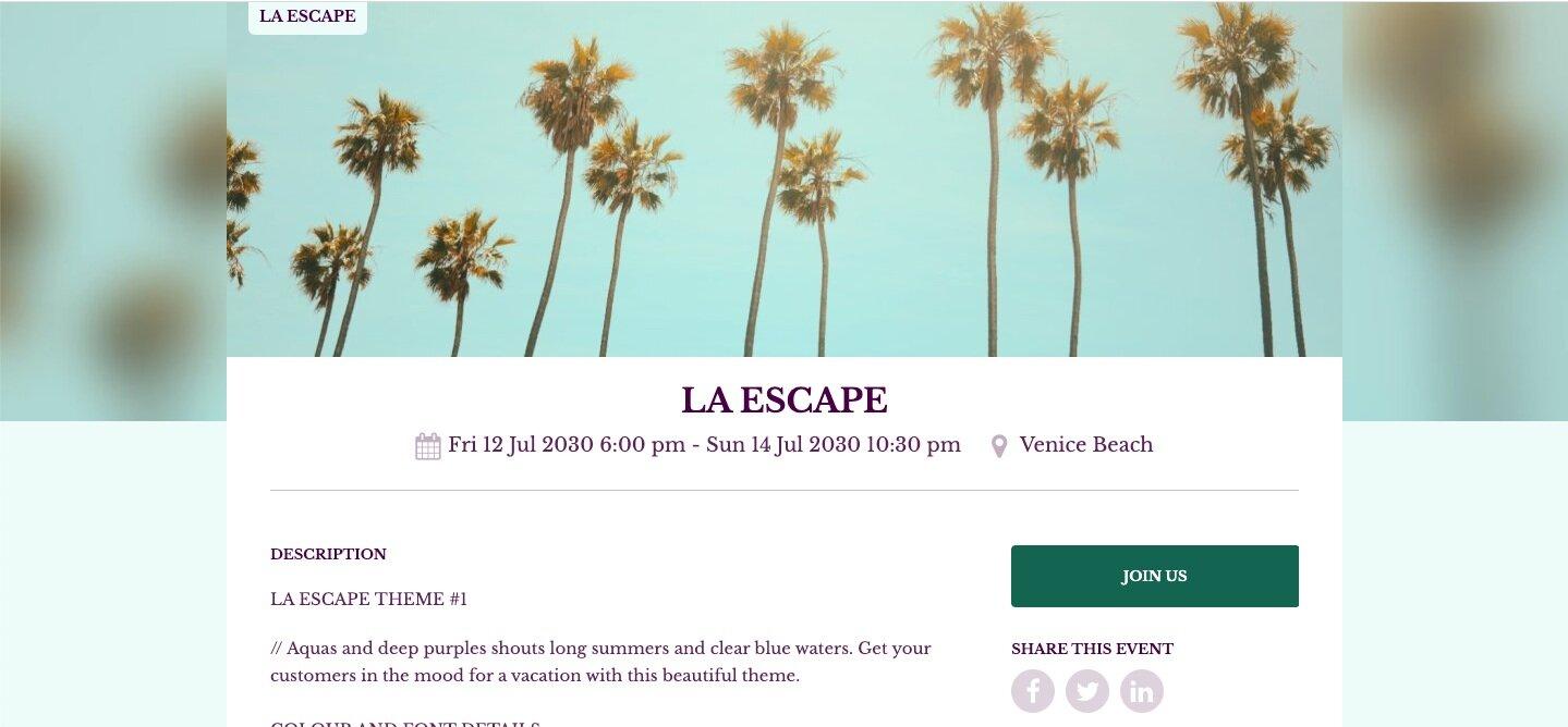 LA+ESCAPE+THEME