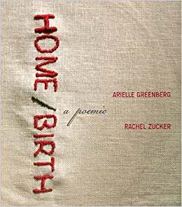 Home / Birth: A Poemic  by Arielle Greenberg & Rachel Zucker