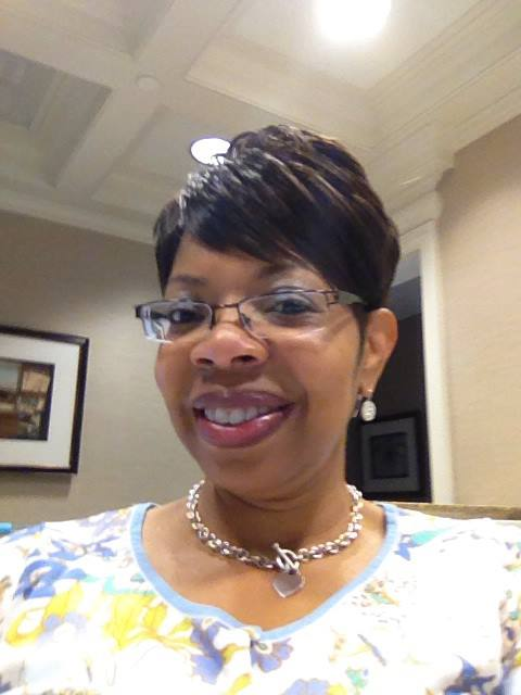 Twayna | VA Chapter Director