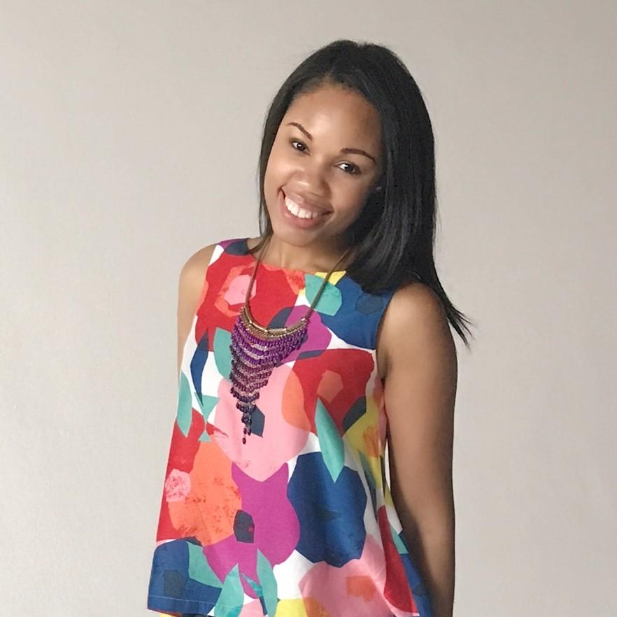 Cherise | Founder + Director