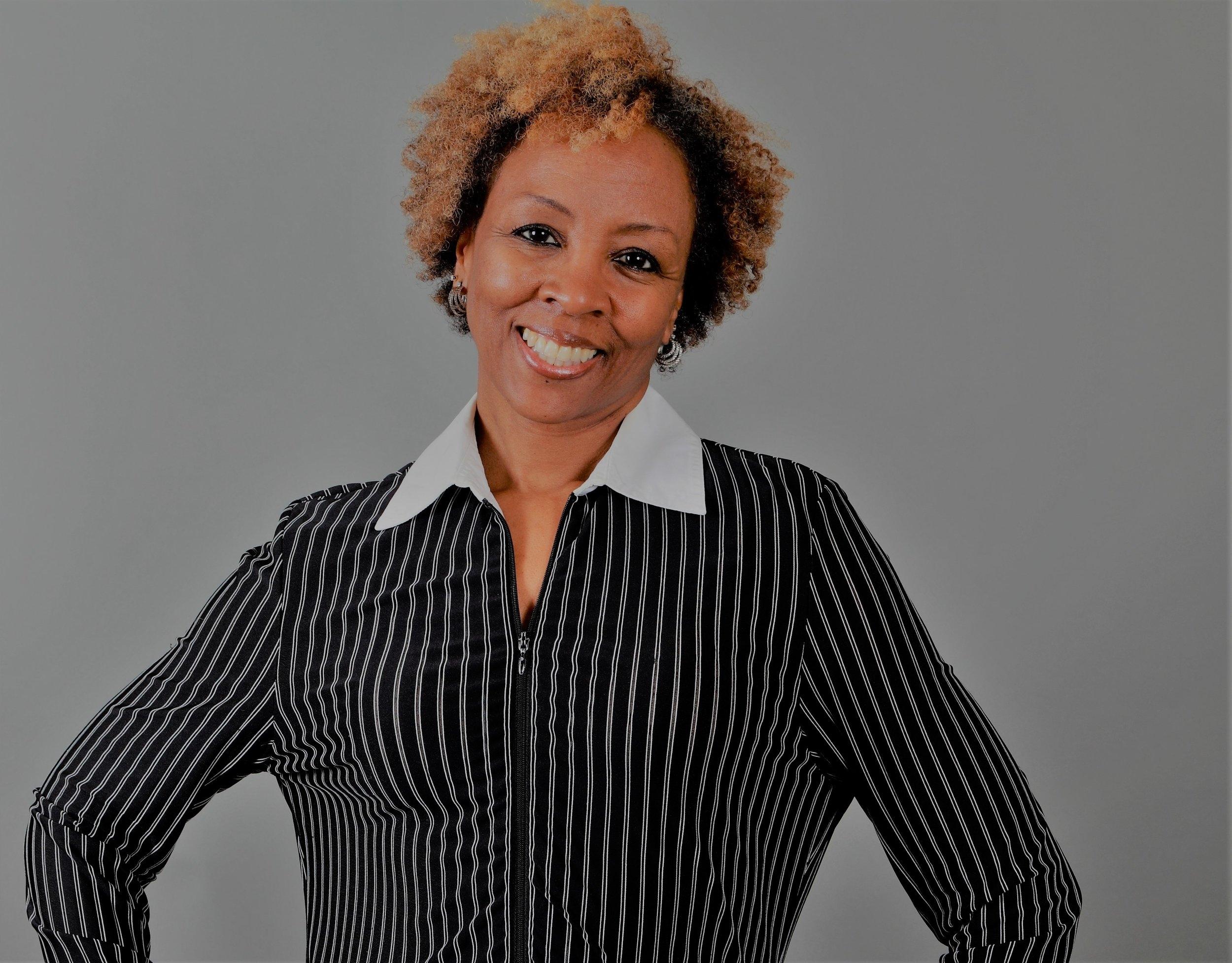 Monique | Membership Director