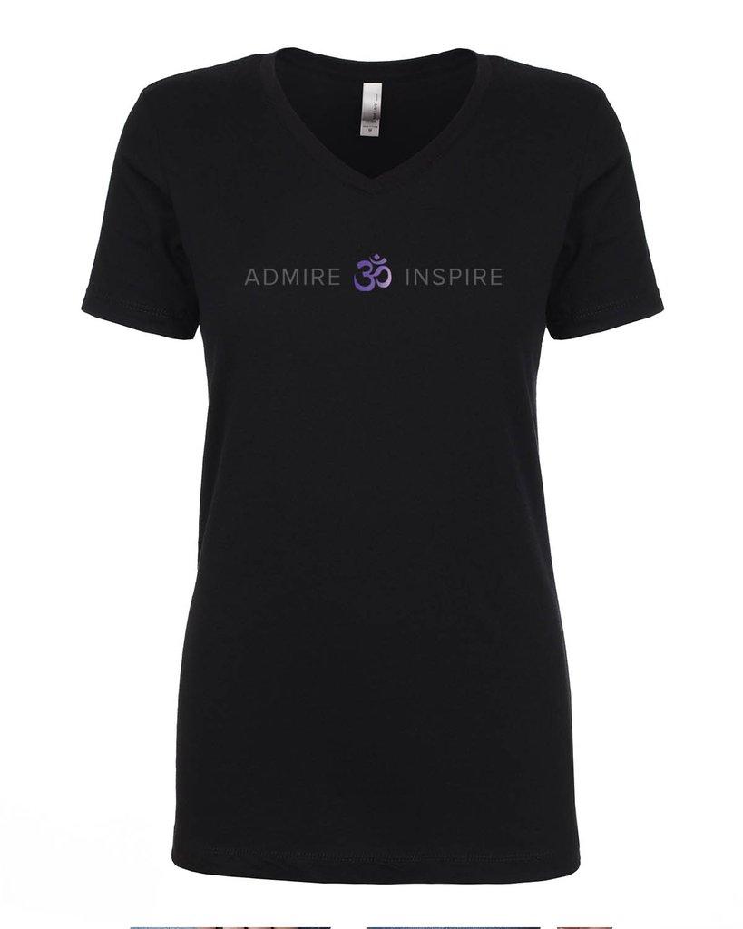 Admire & Inspire V-Neck - $28.00