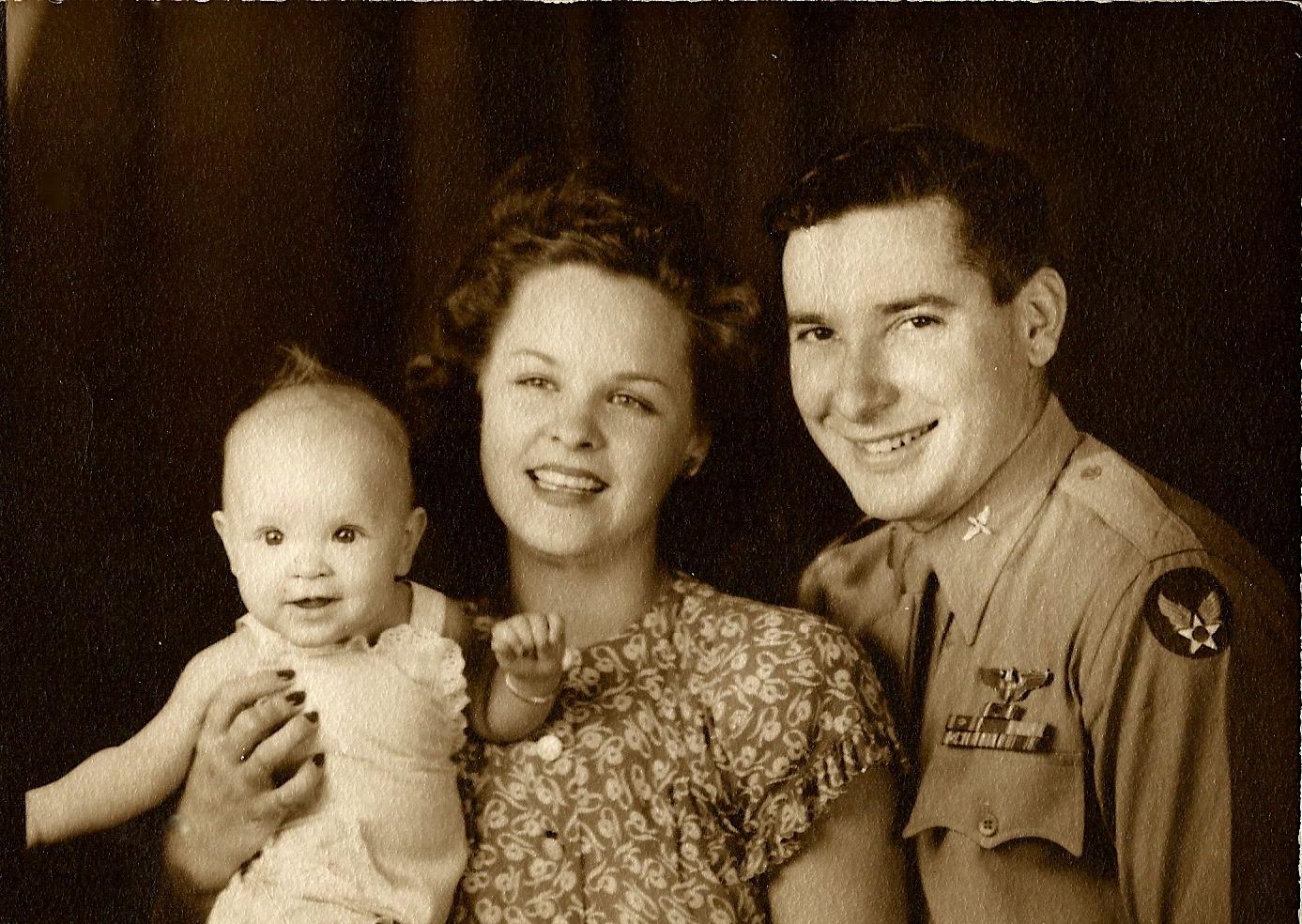 The Joe Farbers 1946.jpg