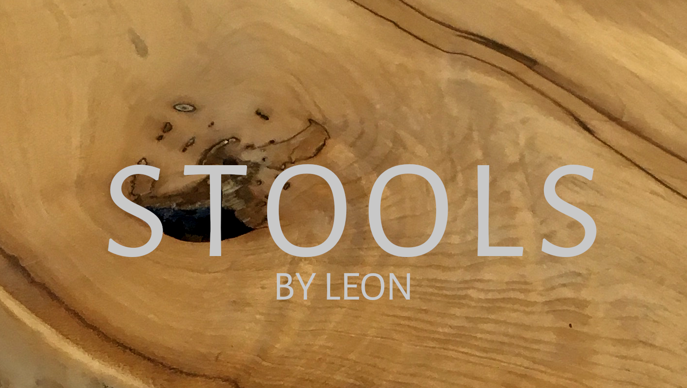 Click here to see Stools by Leon