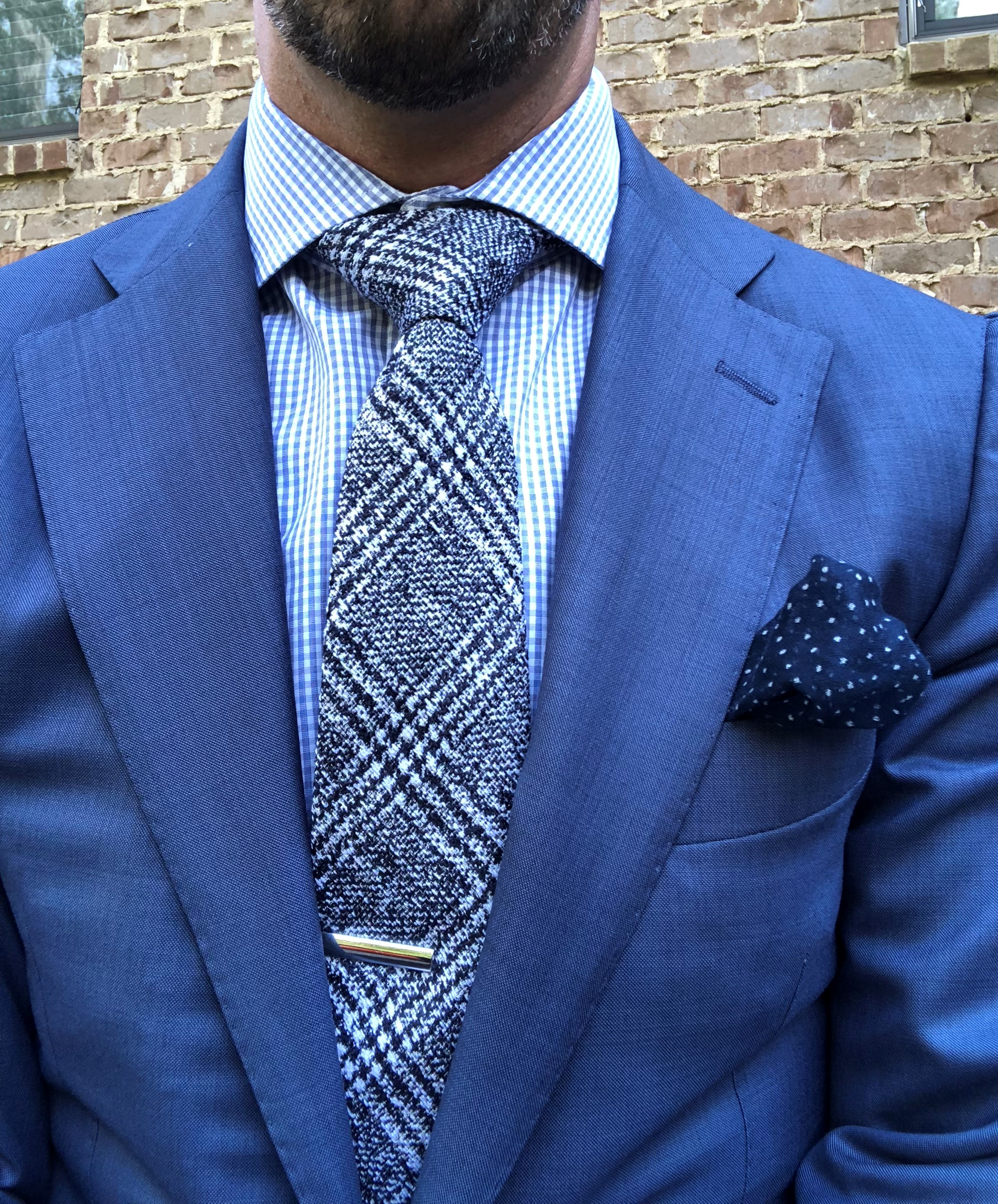 Confidence radiates…and can become part of your style. -