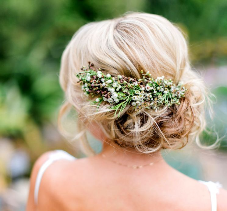 Bridal Menu -