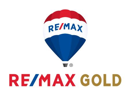 RE/MAX Gold Balloon