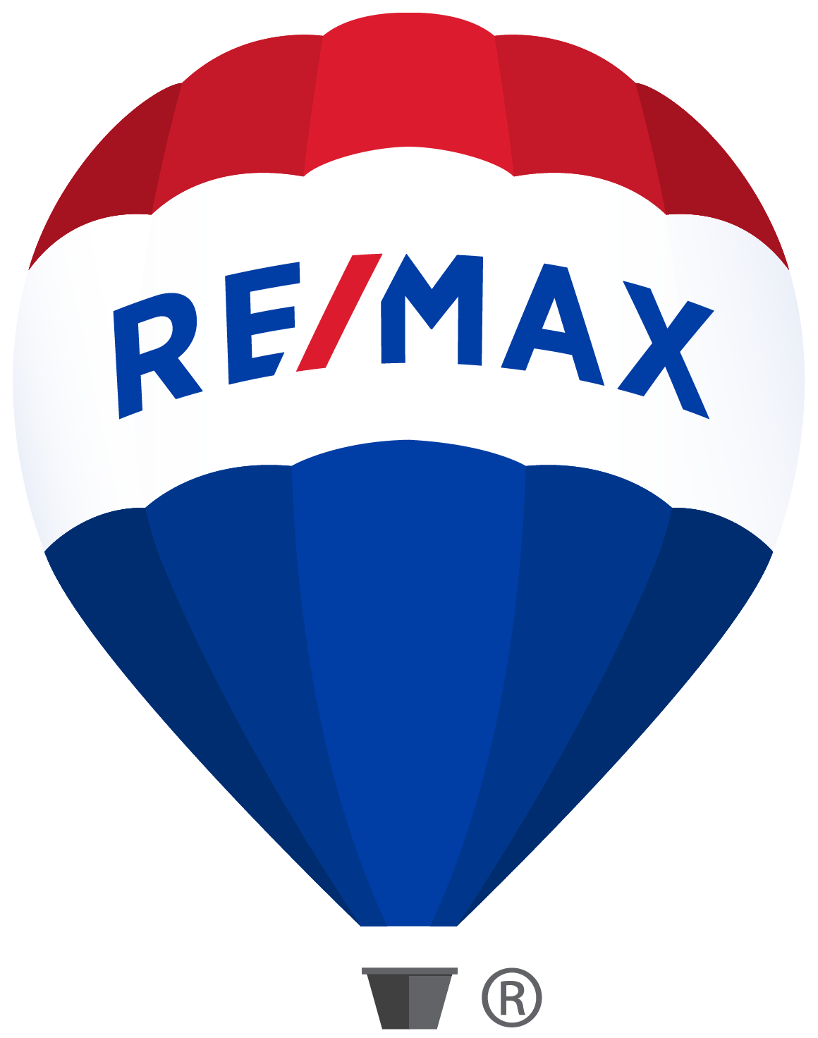 RE/MAX balloon .png web transparent