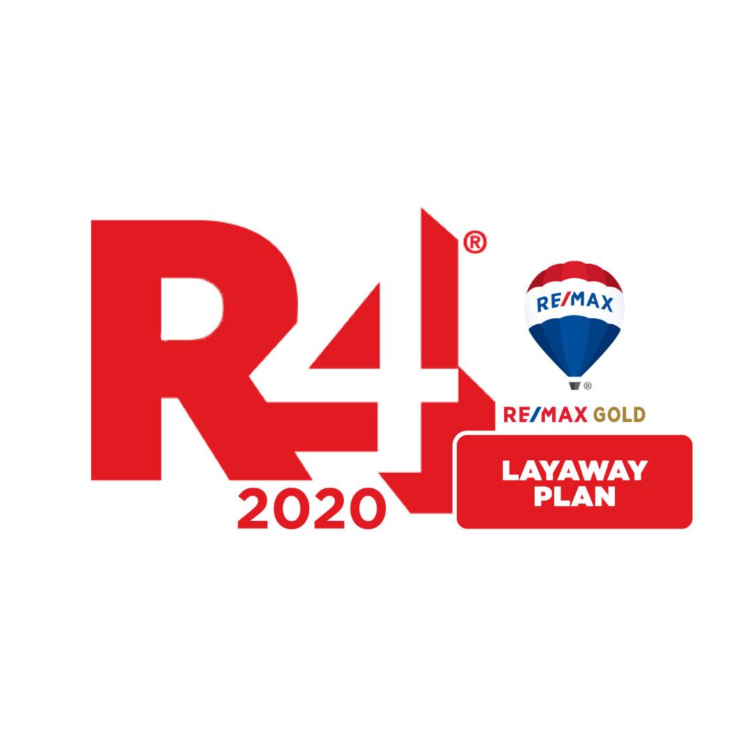 """r4 """"layaway"""" plan -"""