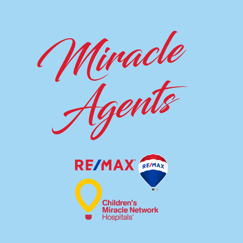 sign up to become a miracle agent -