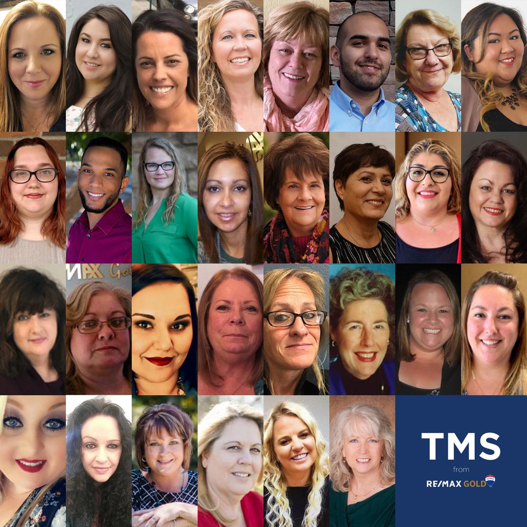 Meet Our Transaction Coordinators -