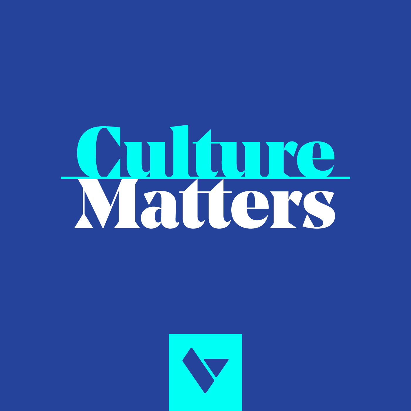 Culture Matters from the Village Church in DFW, Texas
