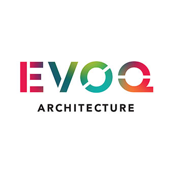 EVOQ is an award-winning architecture firm recognized for quality interventions and site sensitive design solutions.