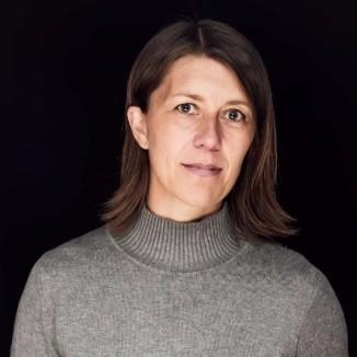 Caroline Mottis - Genet   Head of Marketing