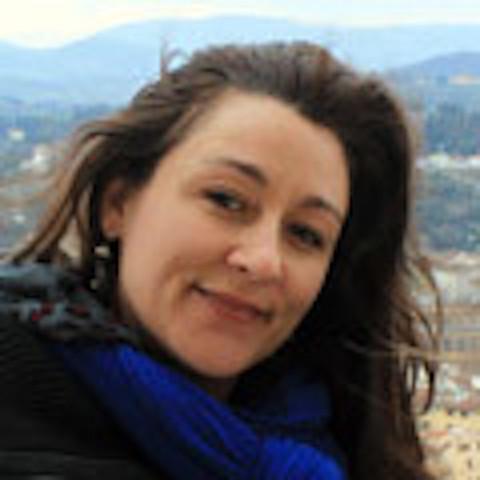 Lee-Christine Bushey   Events planner