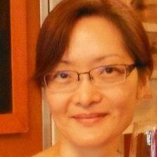 Katie Chau   Volunteer