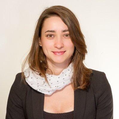 Alisa Niakhai   Volunteer