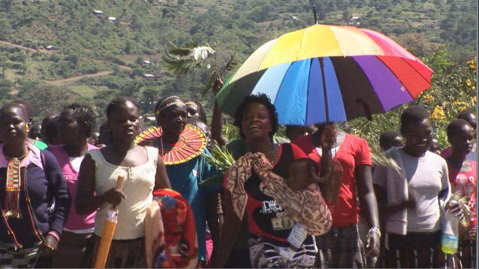 Women & Africa