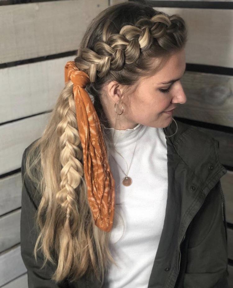 Megan Forbes Stylist
