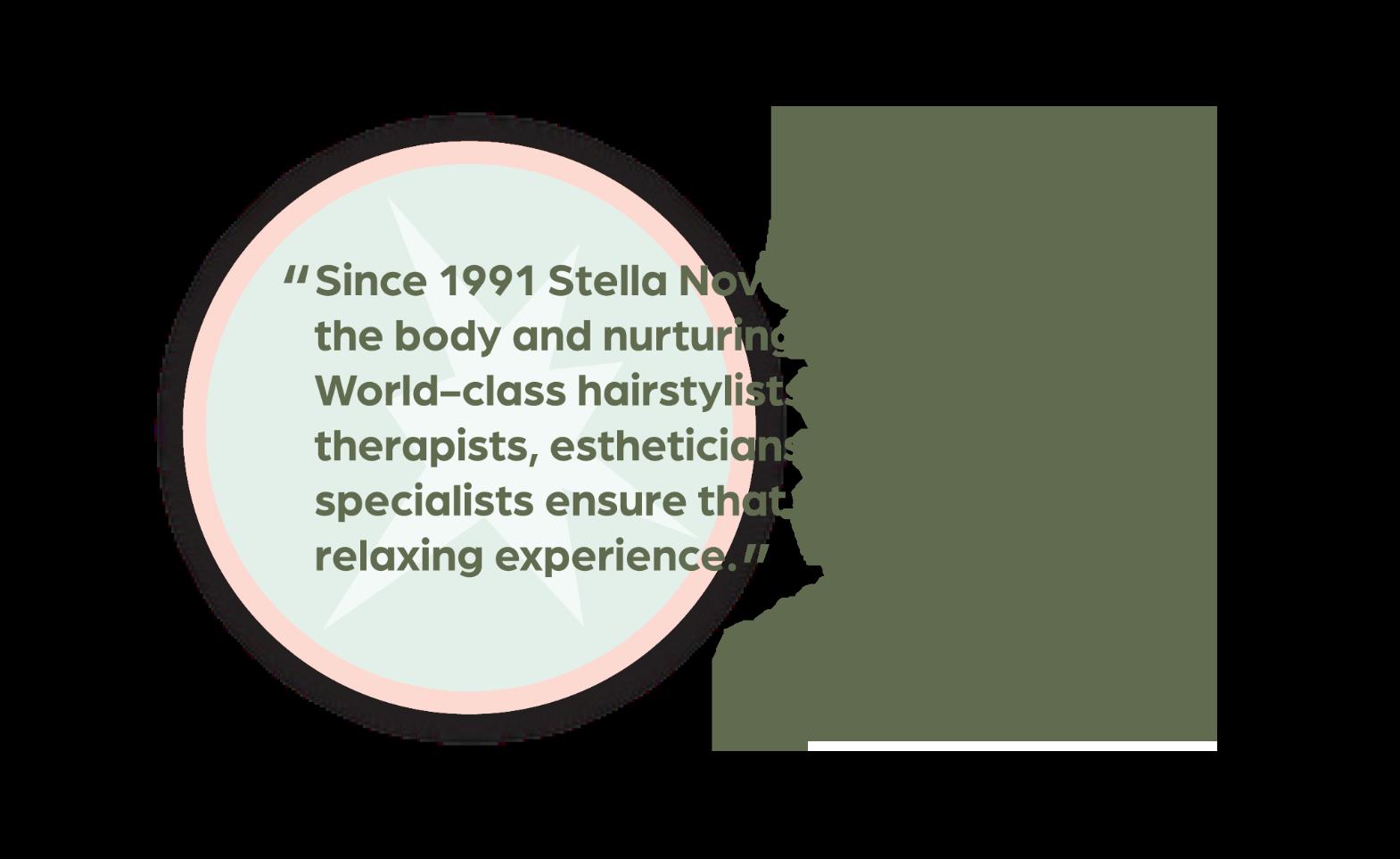 Stella Nova Salon Charleston South Carolina Quote Home Page.png