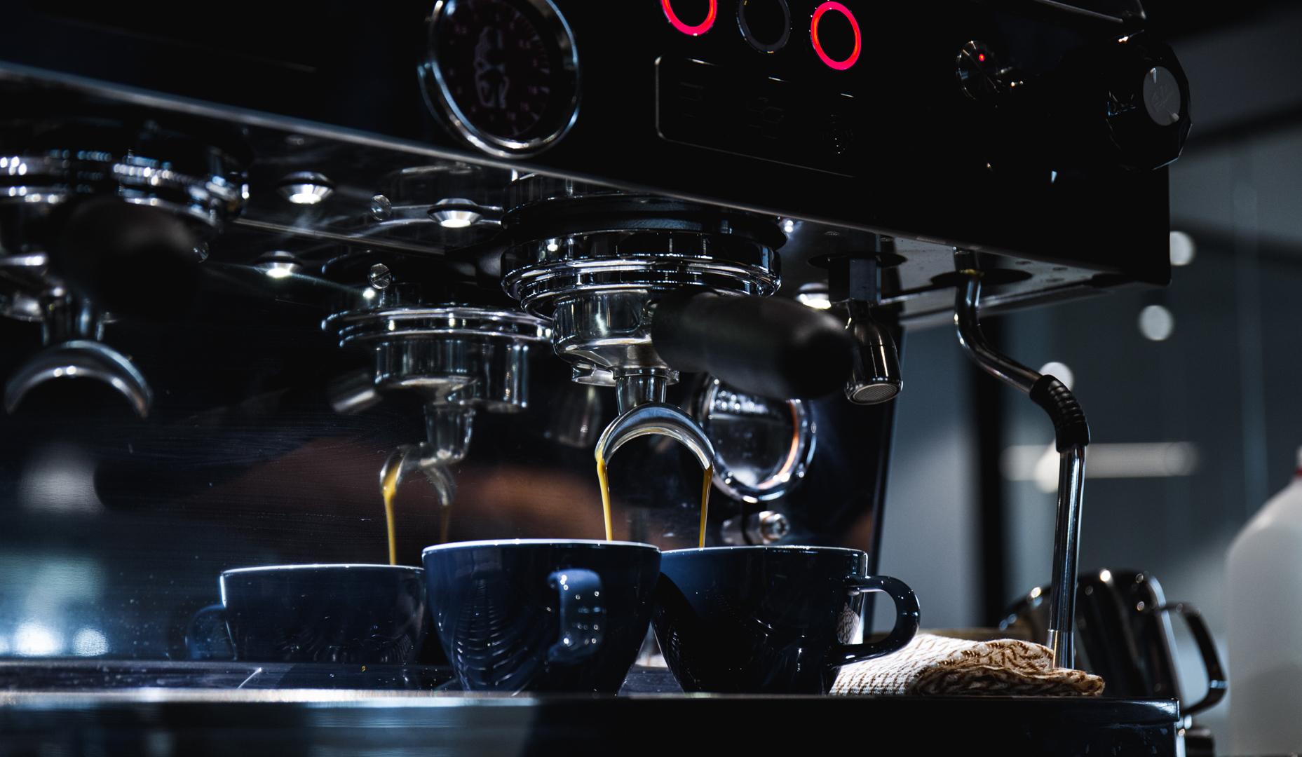 Basic Espresso -