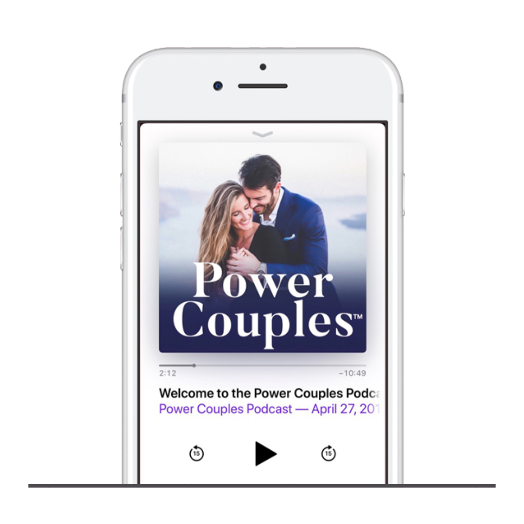 POWER COUPLES PODCAST