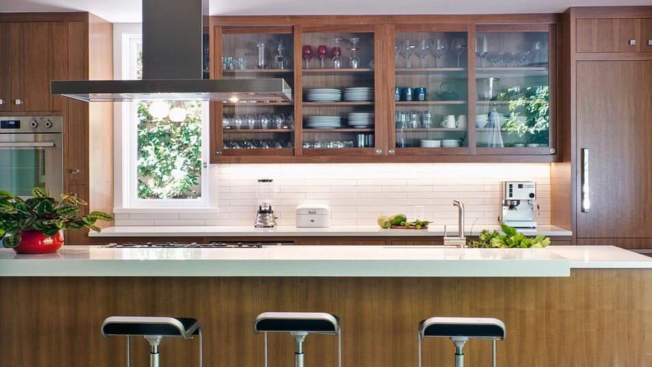 Crocker Highlands Kitchen