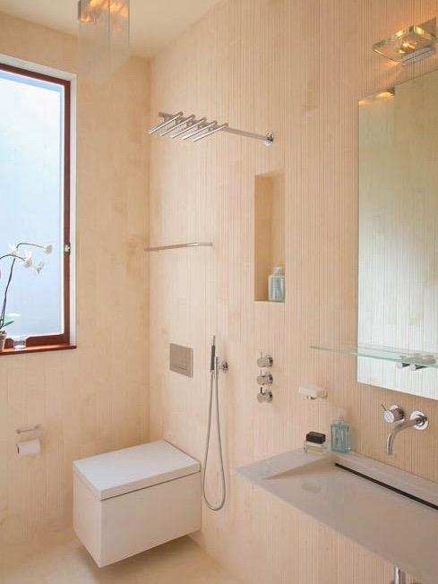 Potrero Hill Bathroom