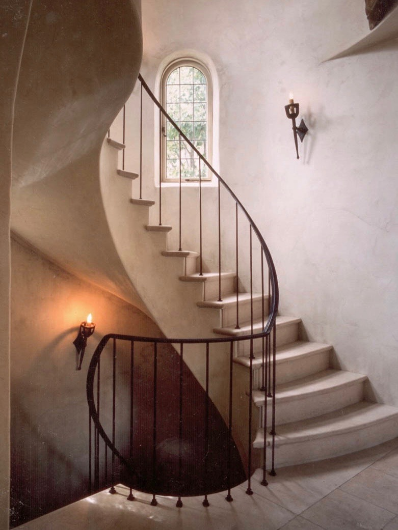 Valparaiso Stair