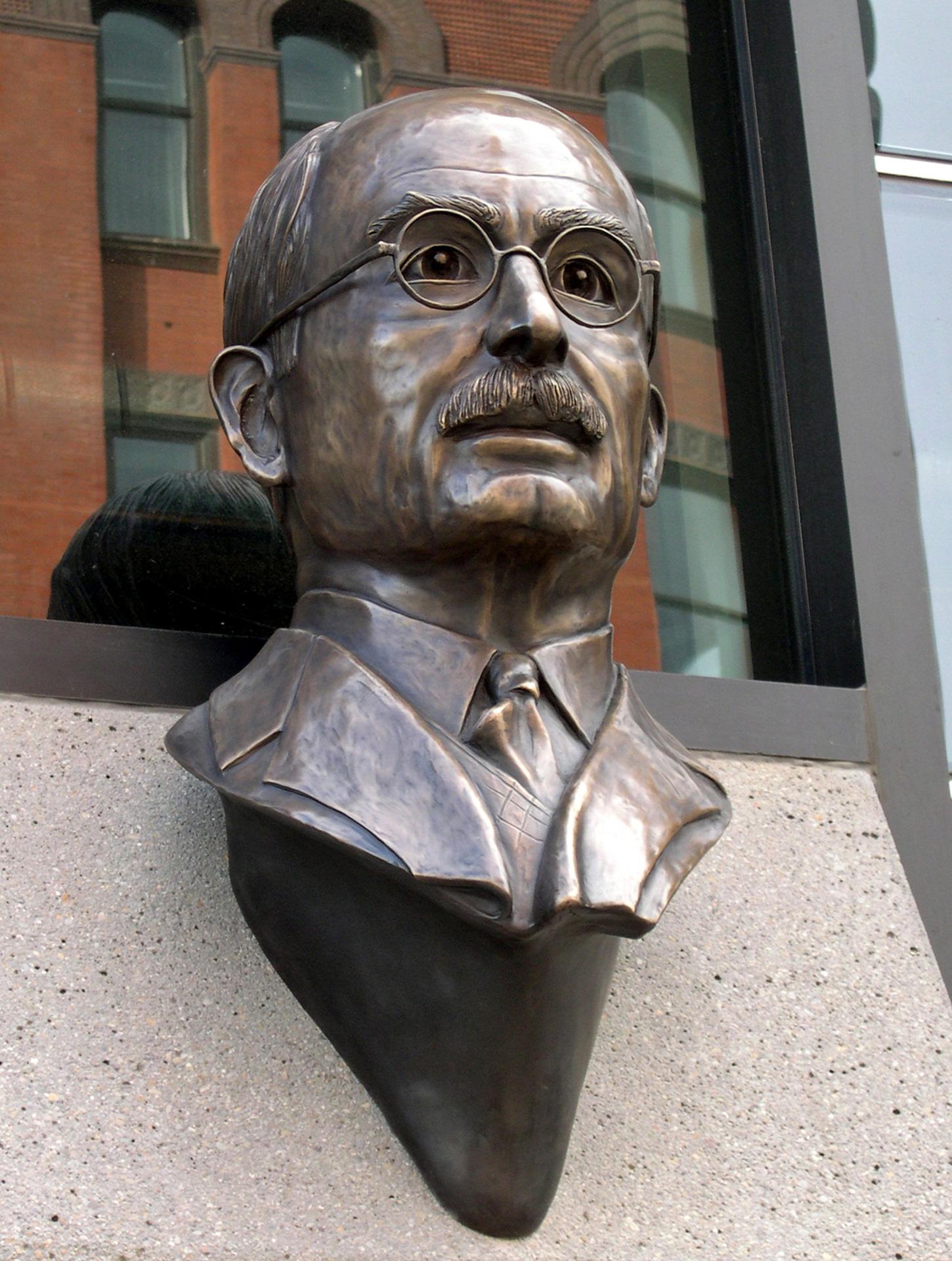 William H. Cowles