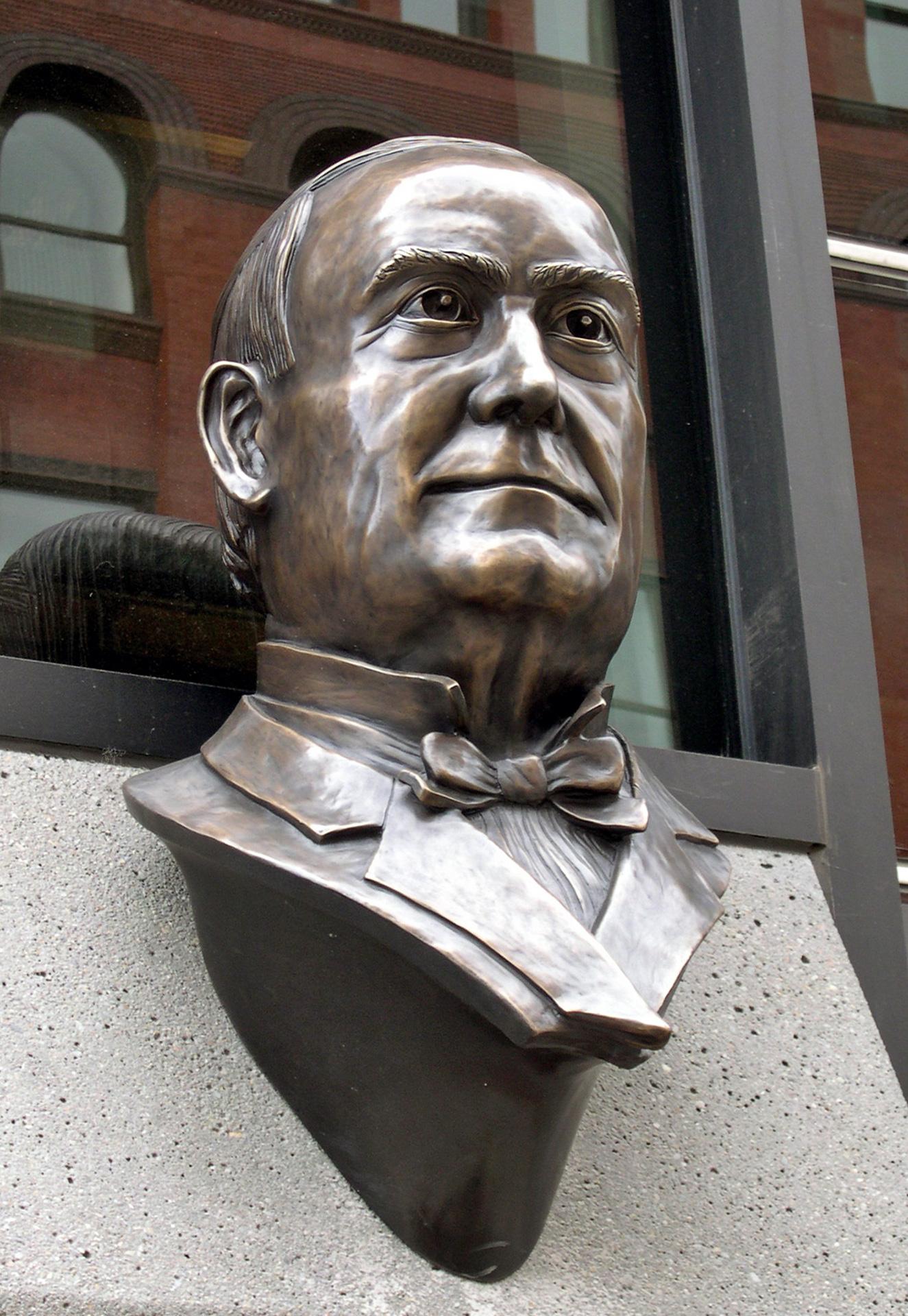 James N. Glover