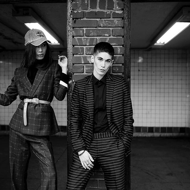 Weekend Energy 💀🥀⚰️🧛🏻♂️ Photos by @hbcohen wearing @thetailorynyc @tomboyishmag . . . . . . . #tomboystyle #queerfashion #queerstyle #fashion #suitgame #suit #suitstyle #bespoke #bespokesuit #lgbtqia #lgbtqplus #womeninsuits #womensfashion #dapper #dappered #androgyny #androgynousfashion #androgynous #fashionblogger #mensfashionblog #shorthairdontcare #genderqueer #artistsoninstagram #gay #gqstyle #nonbinary #queer #lifestylebloggers