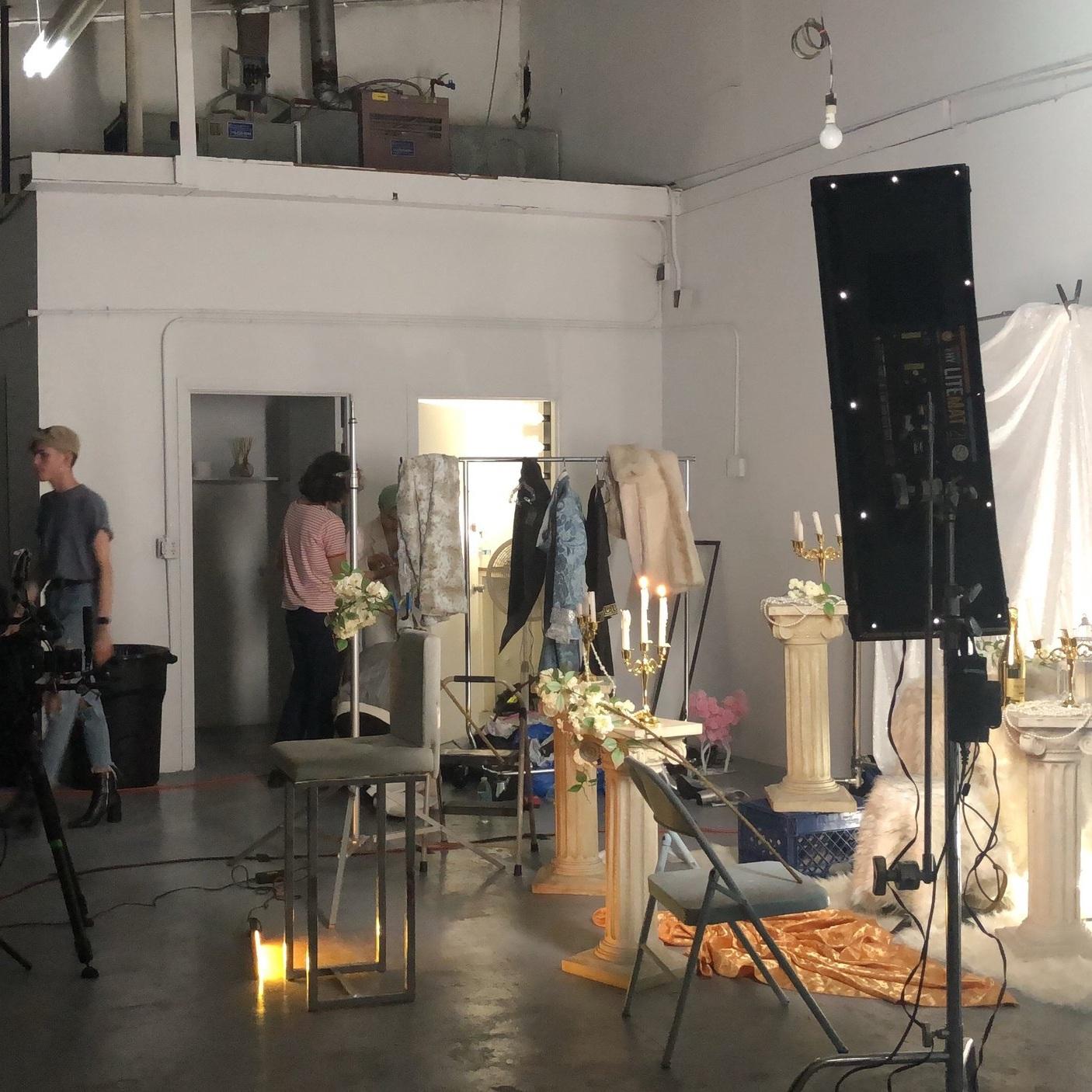 Photo Studio -
