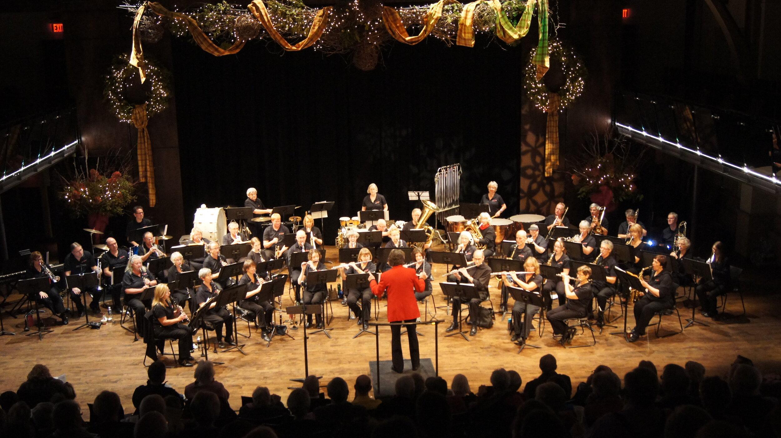 Peterborough Concert Band .JPG