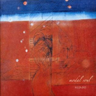 Modal Soul (Nujabes album), Japanese hip-hop artist