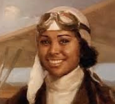Bessie Coleman was an American civil aviator. She was the first woman of African-American descent and the first of Native American descent, to hold a pilot license. She achieved her international pilot license in 1921.