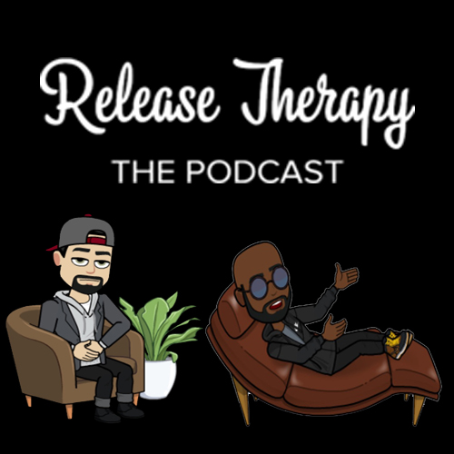 Release Therapy Podcast