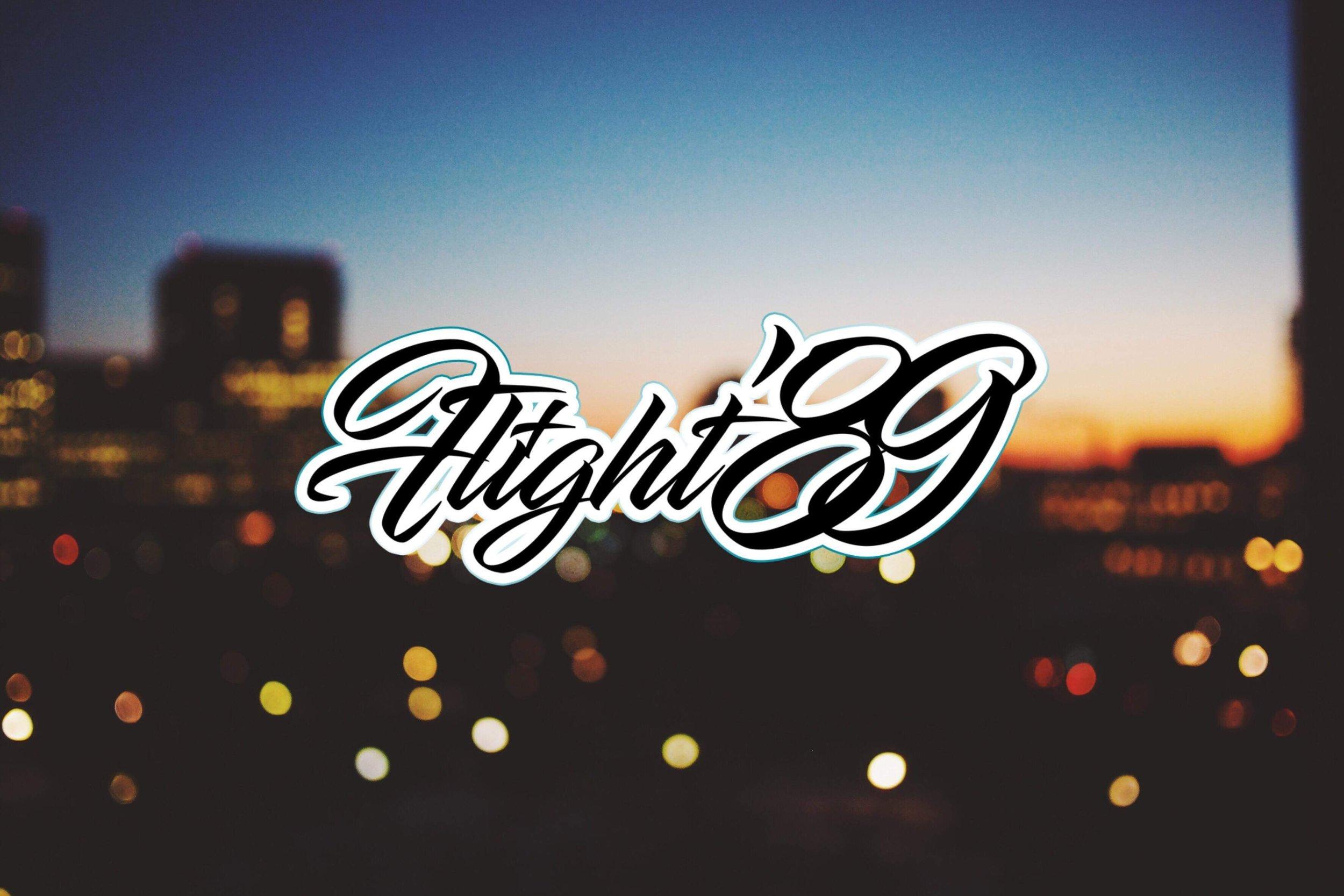 The Flight89 Podcast