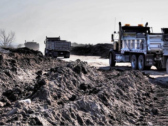 Excavation Contractor Surrey Fleet- B&B Contracting - Heavy Equipment.jpg