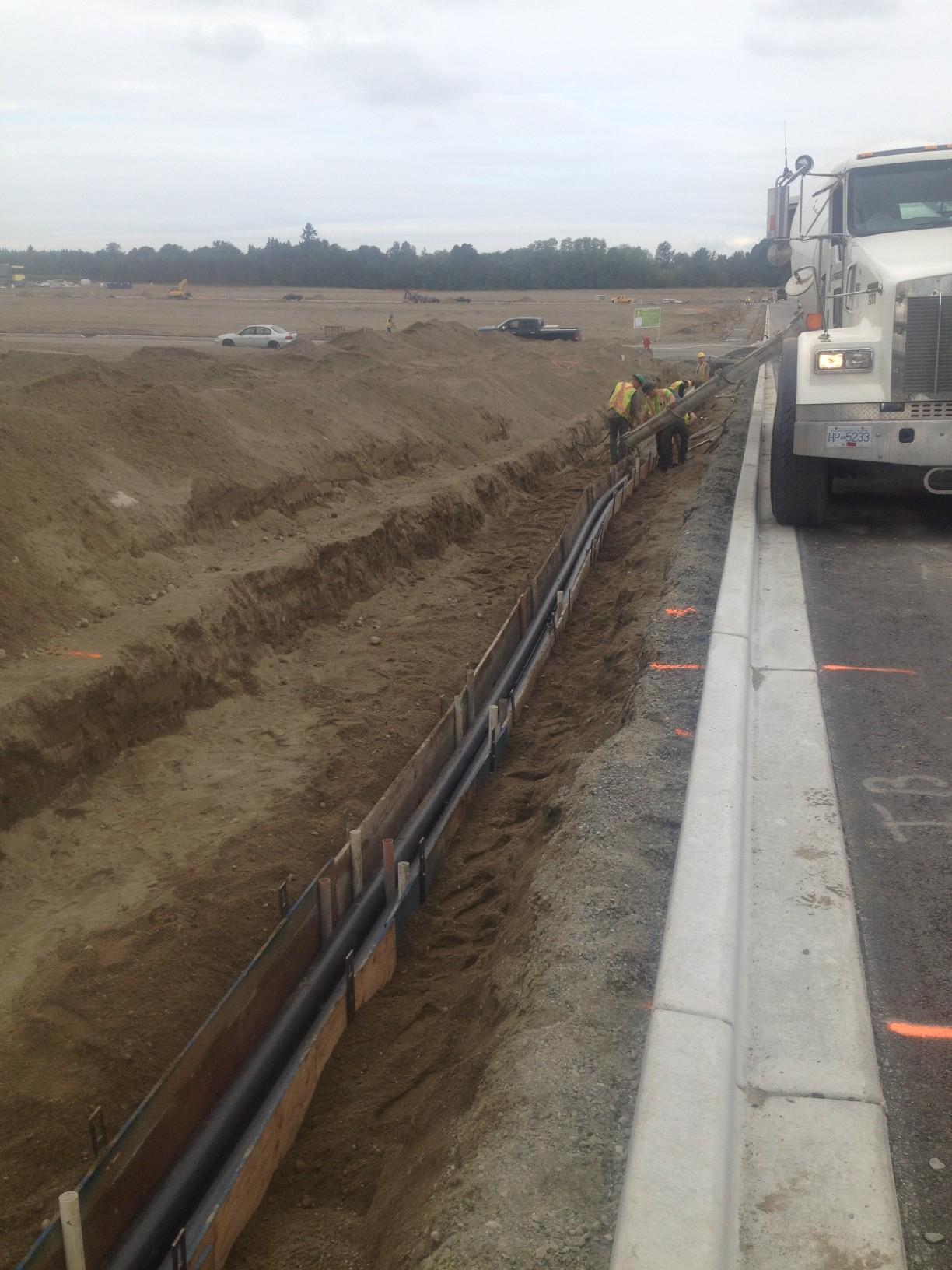 B&B Contracting - Excavation Shoring 2 - Construction Surrey.jpg