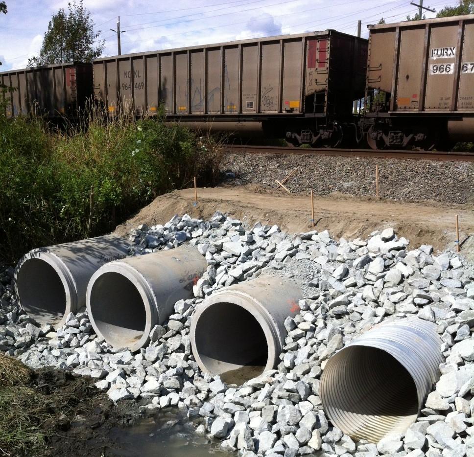 B&B Contracting - Pipework Railways Sewer - Excavation Contractors Surrey.JPG