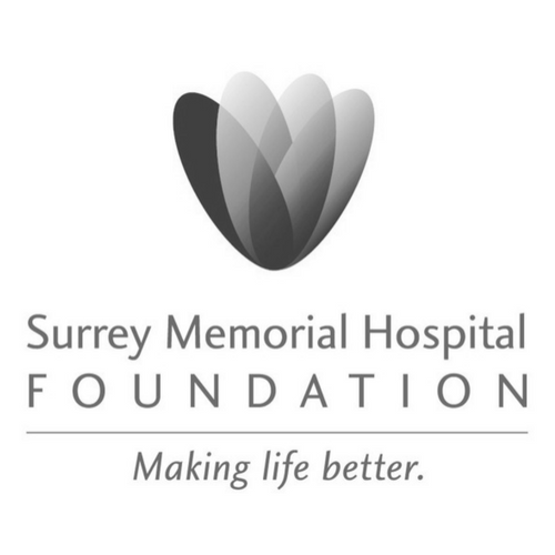 Surrey Memorial Hospital Foundation - B&B Charity Donation.png