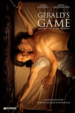 Scary Books and Underpasses - Gerald's Game and Absentia