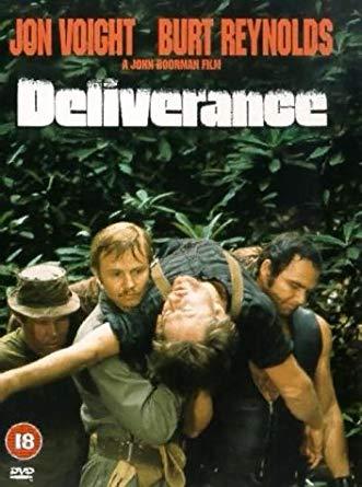 Deep Dive: Deliverance - Deliverance