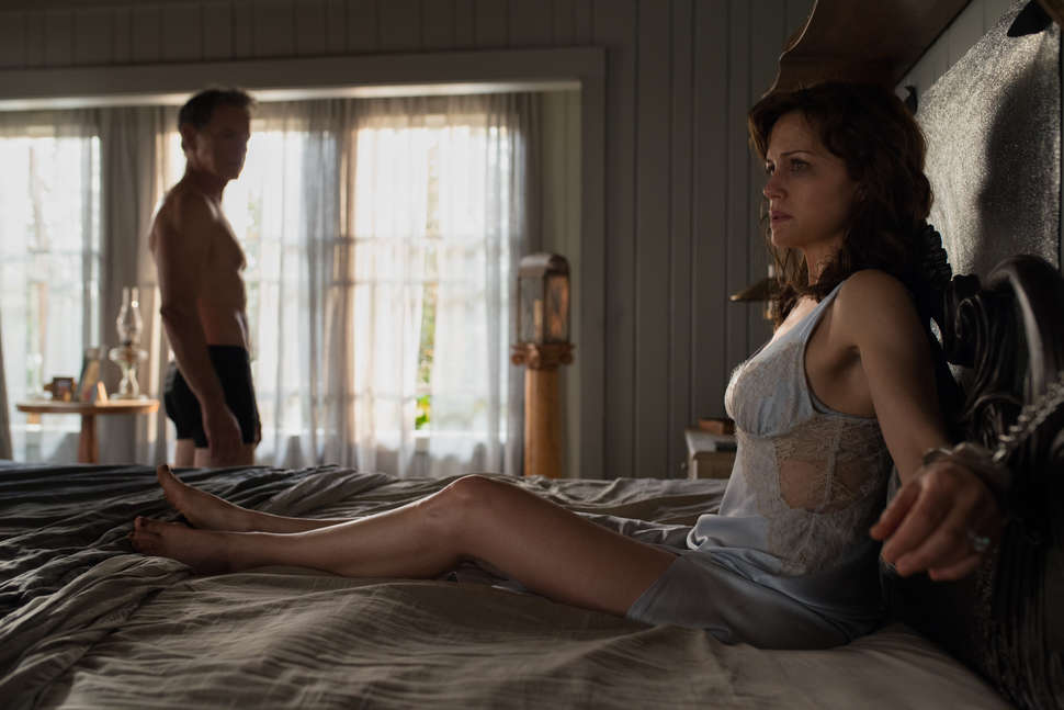 Mike Flanagan Gerald's Game